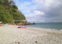 DIY Travel Guide to Talipanan Beach