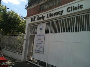 early literacy clinic quezon city