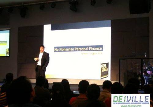 Big Boss Summit: 10 Strategies of a Champion Entrepreneur 1