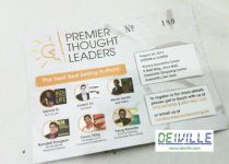 premier thought leaders