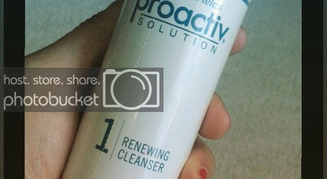Proactiv Solution Renewing Cleanser