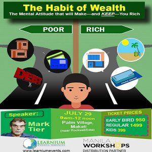 the habit of wealth by learnium events