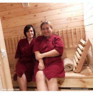 royal oasis luxe spa in commonwealth, quezon city