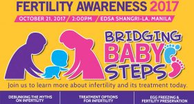 Fertility Awareness 2017 by Merck Philippines