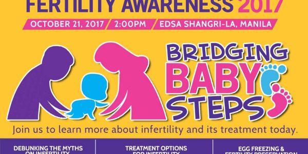 Fertility Awareness 2017 by Merck Philippines