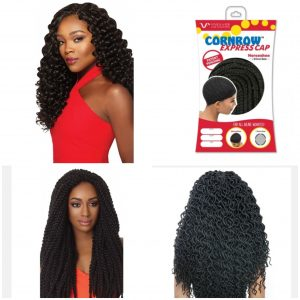 Braiding Hair Products by Black Hairspray