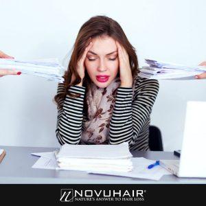 Health Talk: Hair-care Tips from NOVUHAIR