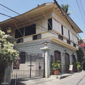 casa villavicencio