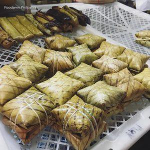 ka biko taal tamales