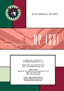 up-issi-2018-annual-report-front