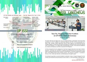 up-issi-WallNews-#38-newsletter