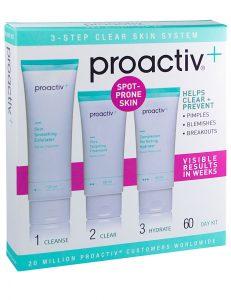 Proactiv+ 60 day kit