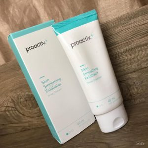 Proactiv Plus 3-Step Clear Skin System Featuring Skin Smoothing Exfoliator