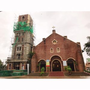 best things to do in cagayan Visit Basilica Minore of Our Lady of Piat