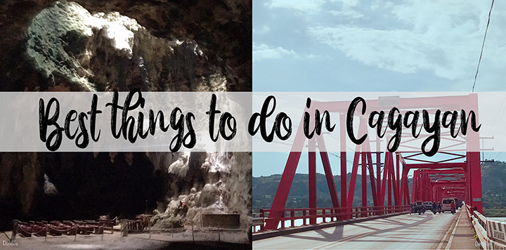 best things to do in cagayan