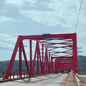best things to do in cagayan Buntun bridge