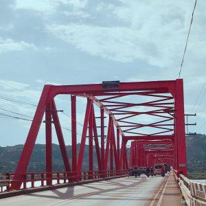 best things to do in cagayan Buntun bridge