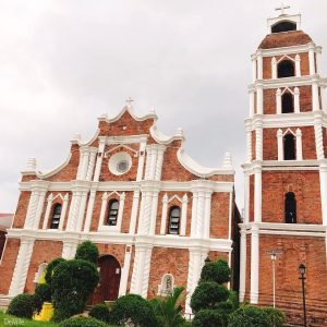 best things to do in cagayan St. Peter Metropolitan Cathedral or Tuguegarao Cathedral