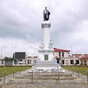 best things to do in cagayan Rizal Park