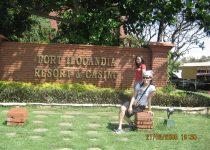 what to do at Fort Ilocandia Resort