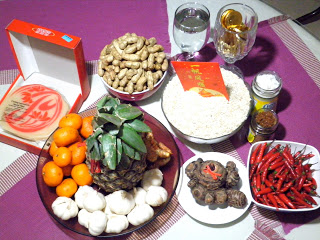 What to do during Chinese new year celebrations