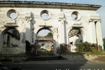 Best things to do in Intramuros series The Walled City, Landmarks, and Ruins.jpg