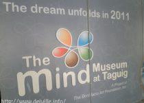 mind museum launch