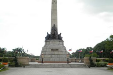 Best things to do in Luneta Park