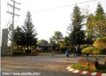 Nuffnang's Nuffamily Day at Crosswinds Resorts, Tagaytay