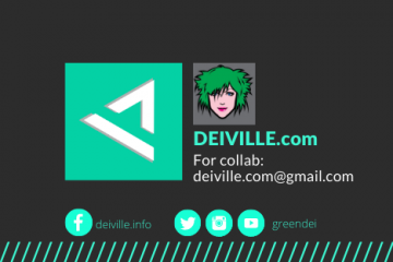 collab with deiville.com