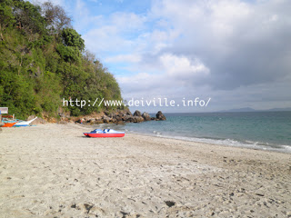 Travel Guide: Accommodation, itinerary and places to see when planning a trip toTalipanan Beach