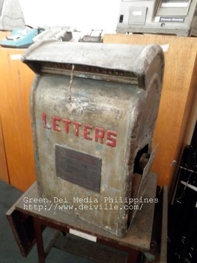 Postal Heritage Walking Tour
