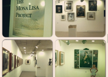 CCP: The Mona Lisa Project by West Gallery