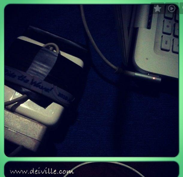 Apple Mac: MagSafe Adapter Repair
