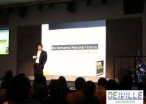 Recap of the Habit of Wealth Workshop 3
