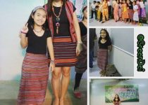 DIY Traditional Igorot Costume for Buwan ng Wika
