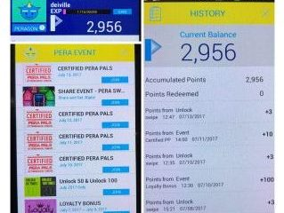 How to Redeem PERA SWIPE App Accumulated Points and Tips to Maximize Earning Rewards
