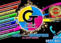 ctg printz printing services