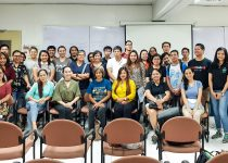 MSMEs Accounting Talk with UP JPIA 1