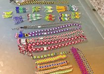 learn how to make beadworks with lumad bakwit school