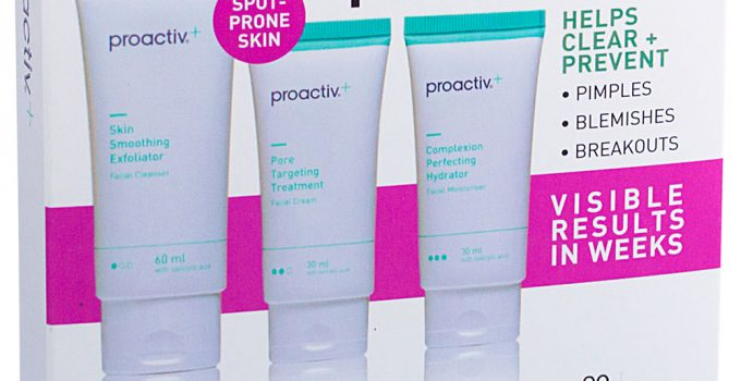 Proactiv+ 30 day kit