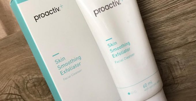 Proactiv Plus Review: 3-Step Clear Skin System 1