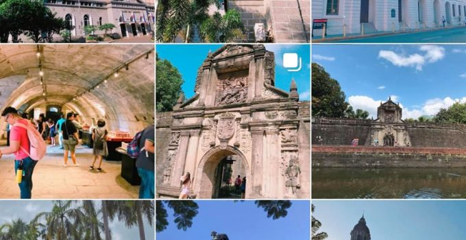 best things to do in intramuros