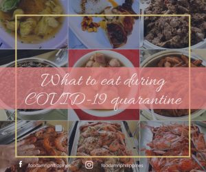 What to eat during COVID-19 quarantine-01