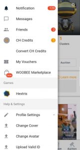 How to use the Universal Barcode Scanner by Collectors Hive App_settings