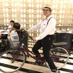 best things to do at sofitel philippine plaza