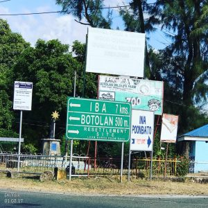 what to do in subic olongapo city