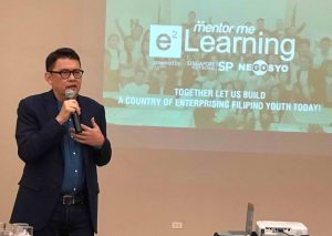 Mentor Me E-Learning Program by Go Negosyo