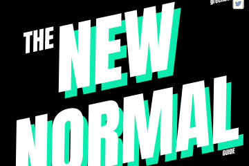 Things to do with the new normal – Post ECQ