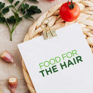 Novuhair Supports Healthy Bites for Hair